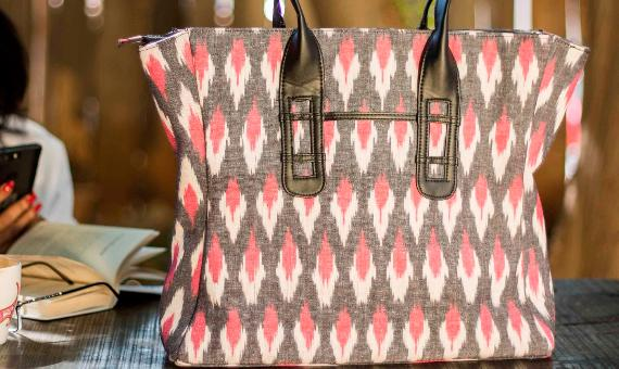 The Heritage of Ikat
