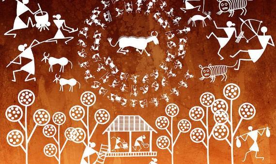 The Warli Art Tradition