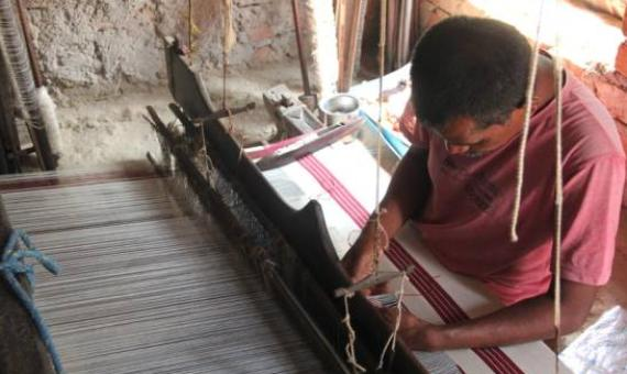 The Rich Handloom Tradition of India