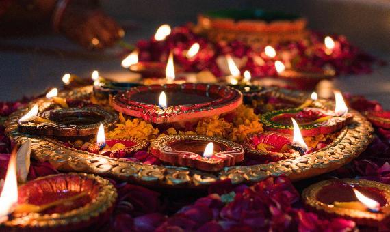 6 Ways to get set for Diwali 2021