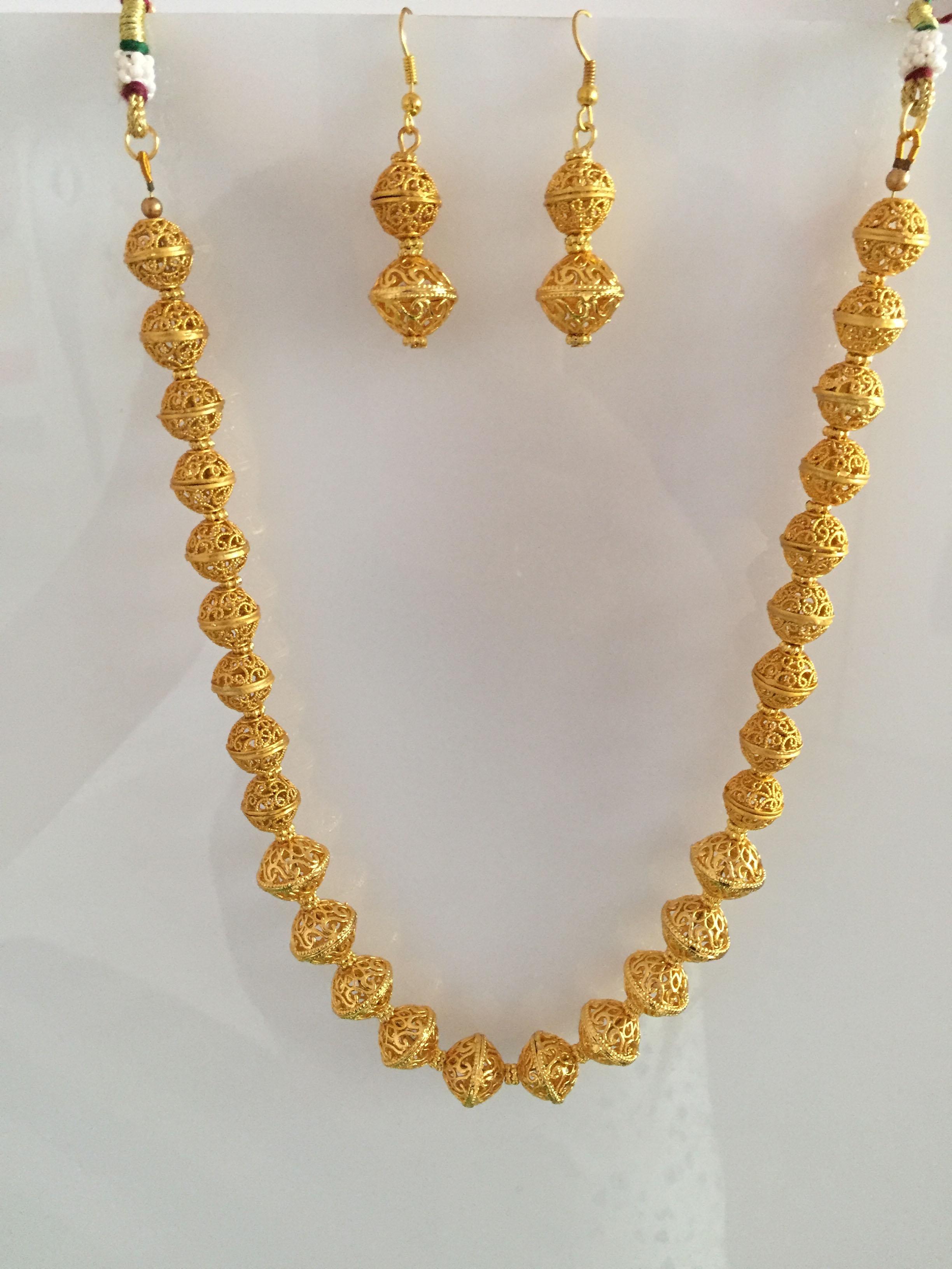 Bor Mala Art Jewelry Women Accessories World Art Community