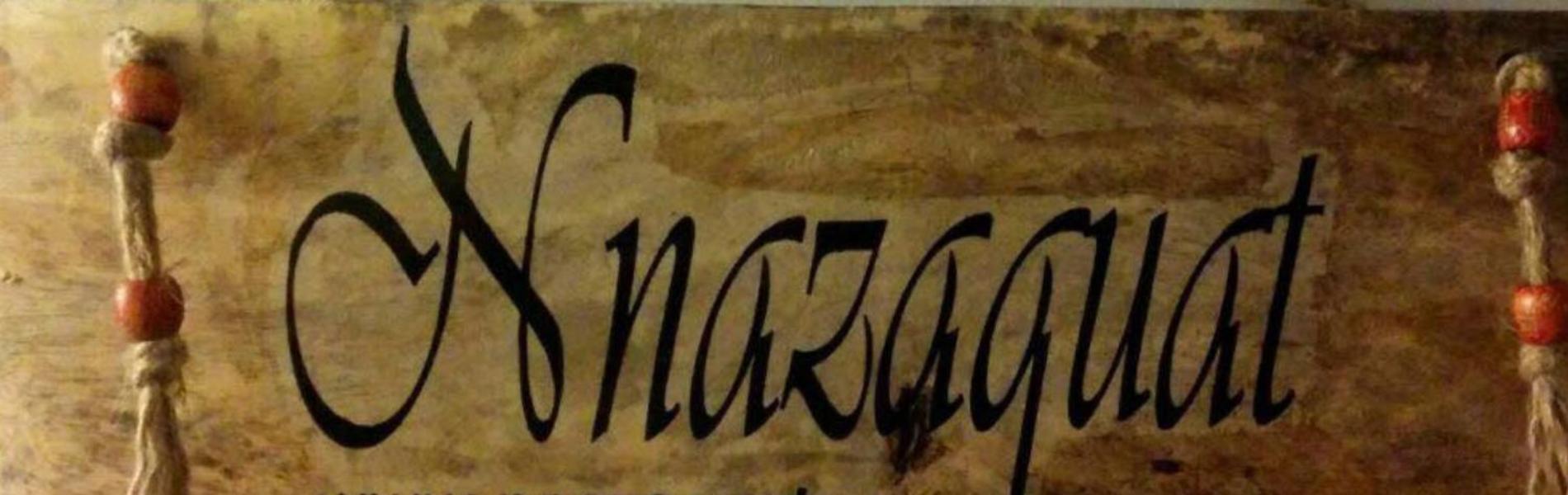Nnazaquat