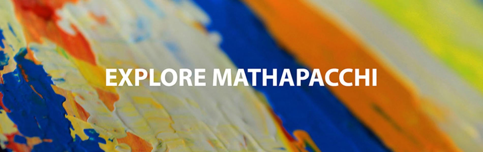 Mathapacchi by Swati Chauhan
