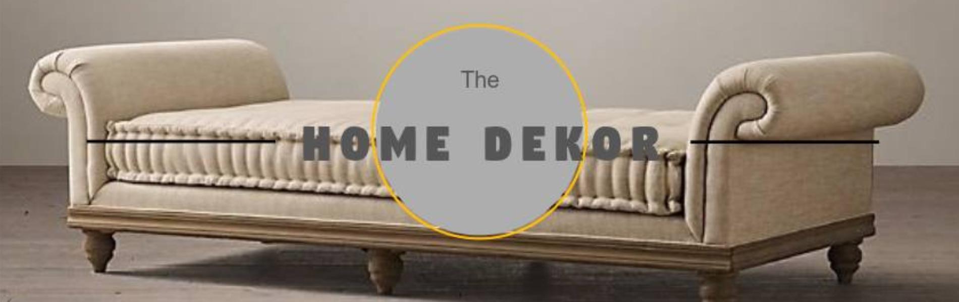 The Home Dekor