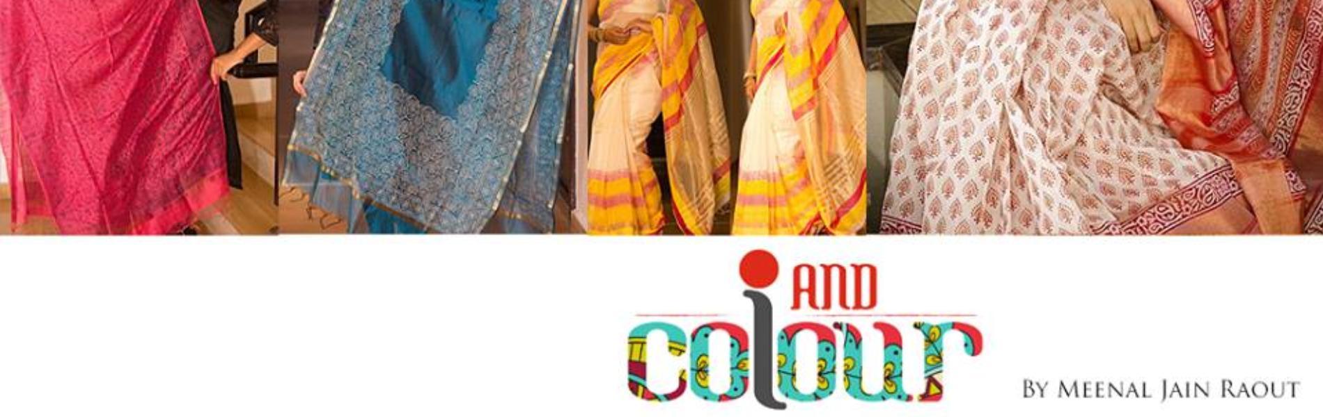 I and Colour