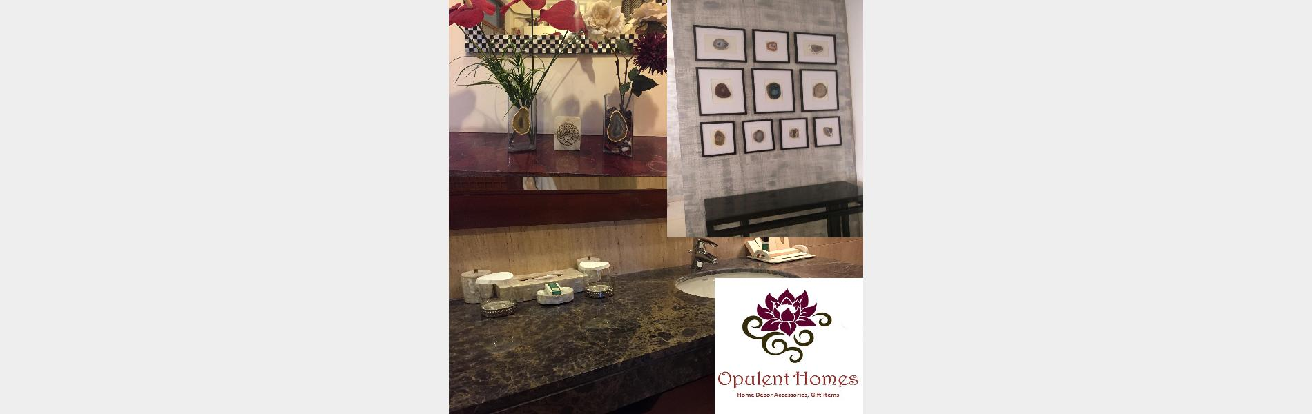 Opulent Homes
