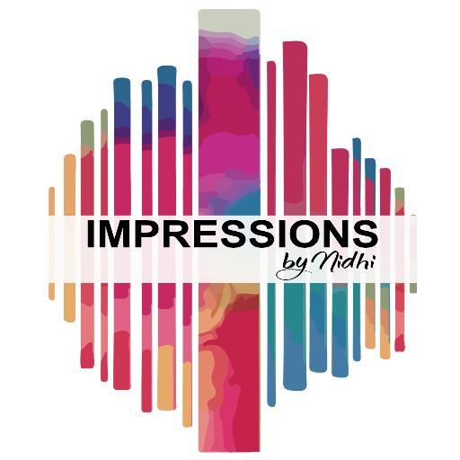 Impressions by Nidhi
