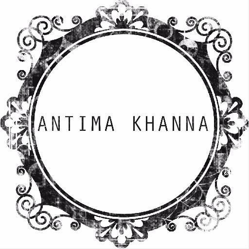 Antima Khanna