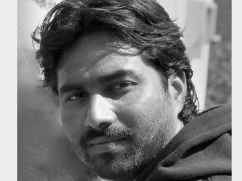 Sanjay Lokhande